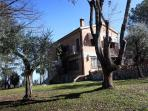 Villa Belvedere a Refined Apartment in Siena