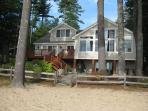 Outstanding Meredith Waterfront Location on Lake Winnipesaukee (KRE10Wf)