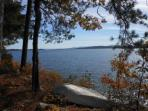Winnipesaukee Waterfront with Views and Private Boat Launch (WAL35W)