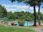 Beach Access Condo on Lake Winnipesaukee  (HAY724Bf)