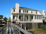 Blue Waters - Folly Beach, SC - 4 Beds - 5 Baths