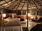 Mandela African Great Hut