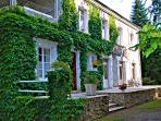 5 BEDROOM HOUSE IN THE HEART OF THE DORDOGNE