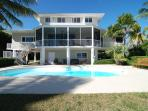 Southern Diversion Islamorada  Great Wedding Venue just renovated