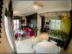 Downtown - 130sqm luxury penthouse