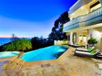 Unsurpassed Luxury, Endless sunsets, and expansive Pacific Ocean views