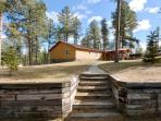 Black Hills Cabin With Hot Tub and Seclusion!