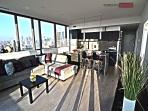 Heart of Entertainment District - Luxury living