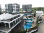 Lakeview Terrace Condo