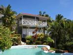 Each Villa is Perfect for 2 People, but Can Accommodate up to 4...