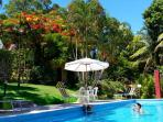 casa chalet YARA with Pool Porto Seguro