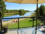 Willow Bank - Private Lakeside Retreat- Tobermory