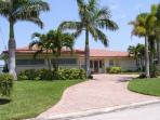 Lovely 3 bdrm home with beautiful view onTampa Bay