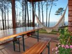 Cottage / Nature / Sea View