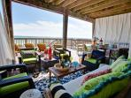 Visiting Destin? Try Our Large Home-Private Beach