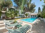 Superb 5 Bed Villa with pool