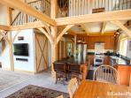 Beautiful Home - 3 Br 2 Ba, Mtn Views of Sugarbush