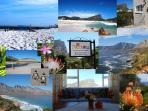 Relax at Dreams - Holiday Home 100m to Sandy Beach