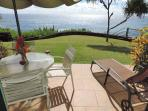 Poipu Shores 104C, 2BR OCEANFRONT Large Townhome
