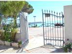 Apartment Cala Gonone on the beach Relax