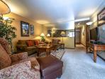 Park Place 203E Ski-in Condo Downtown Breckenridge Colorado Vacation