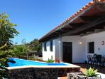 Casa Hélena Luxary Villa for 4 in Tenerife