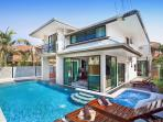 Pool Villa Coral 1 & 2...6 bedrooms