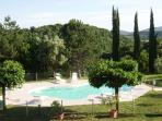 Exclusive Tuscany countryside Villa close to Pisa