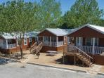 3 Adjacent Cottages, Sleep 24, Near Attractions