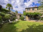 Luxury Tuscan Family Villa, Private Heated Pool