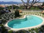 St Joseph Castlette Apartment - Cannes