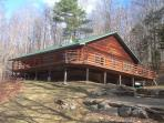 Off The Grid - Vermont Retreat