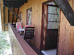 Vacation Apartment in Hausach -  (# 7440)