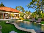 Romantic Tranquillity in Canggu 2BD