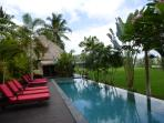 LUXURY Villa Jantung Ubud-Million $ Views ONLY$99