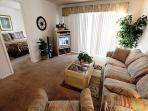 Master's Fallout- Walk-In Level, 2 Bedroom, 2 Bath Condo