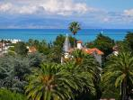 Beautiful Nest on CAP D'ANTIBES with Sea View
