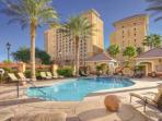 Wyndham Grand Desert 2Br Condo Near Strip #3