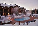 Private Shuttle Service in Ski Season, City Shuttle Year Round - 4 Indoor & Outdoor Heated Pools, 10 Hot Tubs (11184)