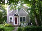 DARLING COTTAGE TUCKED IN AMONG TREES & GARDENS