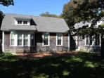 HOUSE & TWO GUEST HOUSES IN DOWNTOWN EDGARTOWN