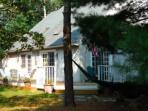 WHIMSICAL CAPE LOCATED CLOSE TO STATE BEACH AND DOWNTOWN EDGARTOWN