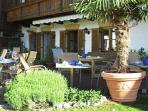 Vacation Apartment in Breitbrunn am Chiemsee - max. 5 people (# 6589)
