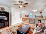Barefoot Cottages B19-2BR/2.5BA-AVAIL 8/27-9/4*Buy3Get1Free8/1-10/31*Forgotten Coast!