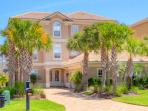 Hammock Beach Sea Dream Home is dreamy!