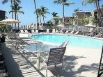 Affordable Oceanfront Complex Perfect Big Island Location  -  Alii Villas