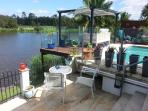 Resort by Water,Boat Acces, Fishing,  for Family