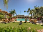 Spectacular Old Town Scottsdale Condo