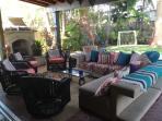 Cape style 4 bedroom home in Hermosa Valley