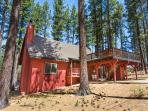 Family Friendly Heavenly Tahoe Home